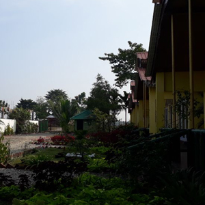 Dooarshini Resort